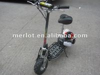 Off road Gas Scooter with CE