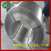 Calcium Silicon Cored Wire Minerals Metallurgy
