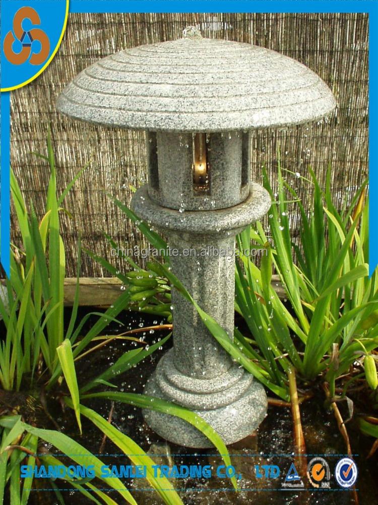 Outdoor gesneden lantaarn tuin licht en japanse pagode lantaarn stenen tuin producten product id - Outdoor licht tuin ...