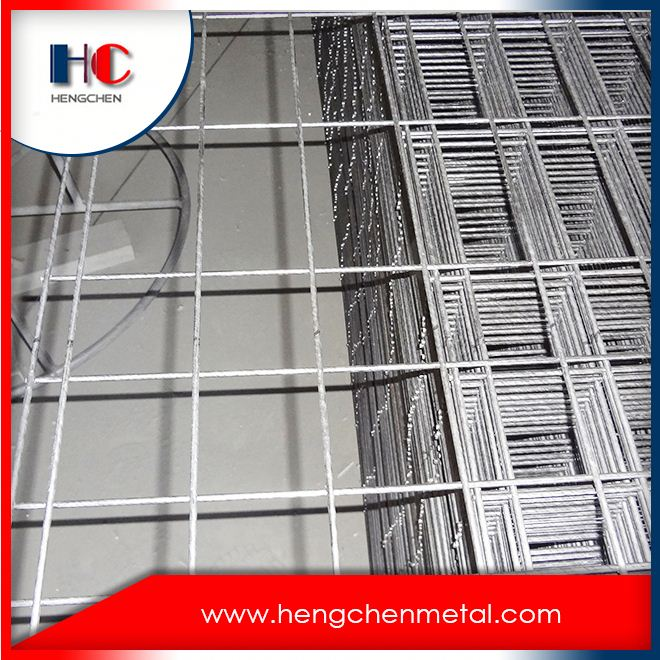 Galvanised Wire Mesh Fence Price
