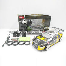 1:18 4WD rc electric drift toy car