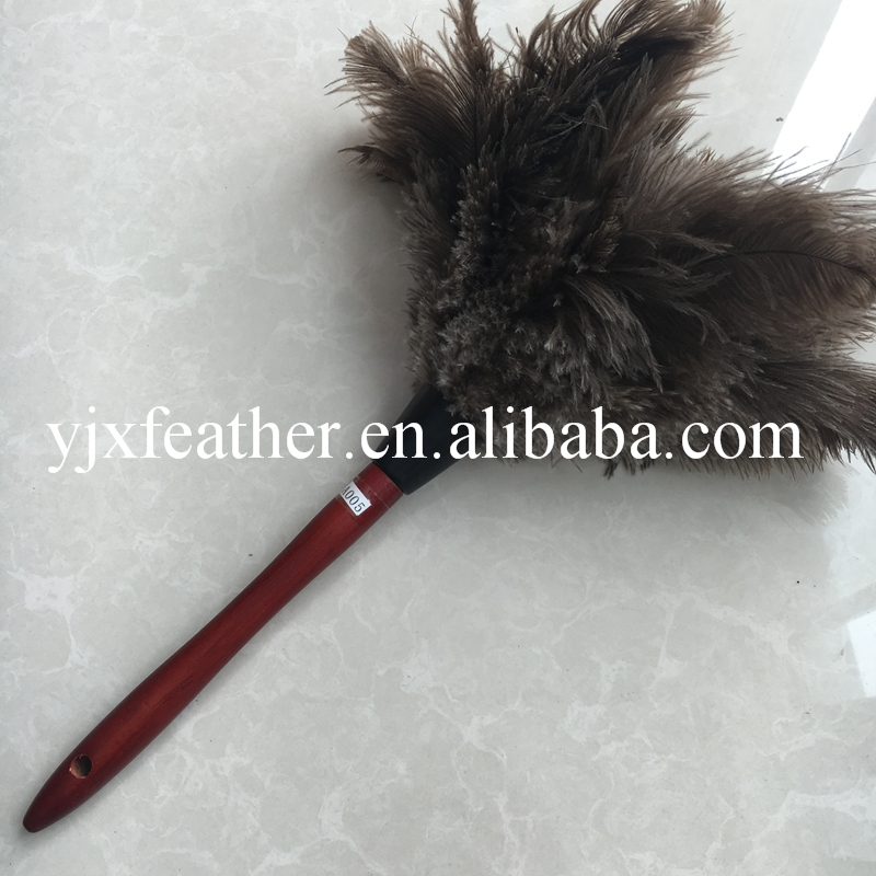 cheap wholesale functional ostrich feather duster