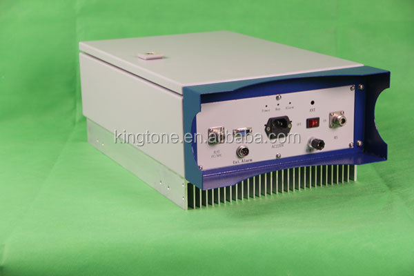 33dBm Wideband Micro Repeater 900 1800 2100 Tri-band GSM Repeater