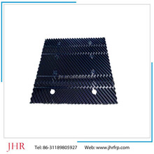 cooling tower parts, pvc water treatment eliminator sheets, low cost cooling tower sheets