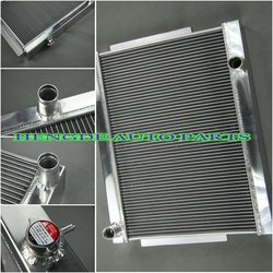 Aluminum radiators for NISSAN SKYLINE R32 GTS GTR & aftermarket auto radiator for nissan