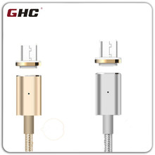 New model magentic USB charge Cable For Iphone7 7Plus 6 6s with CE