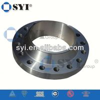 Economic 1500lb Welding Neck Flange of SYI Group