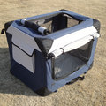 Heavy Duty Pet Carrier