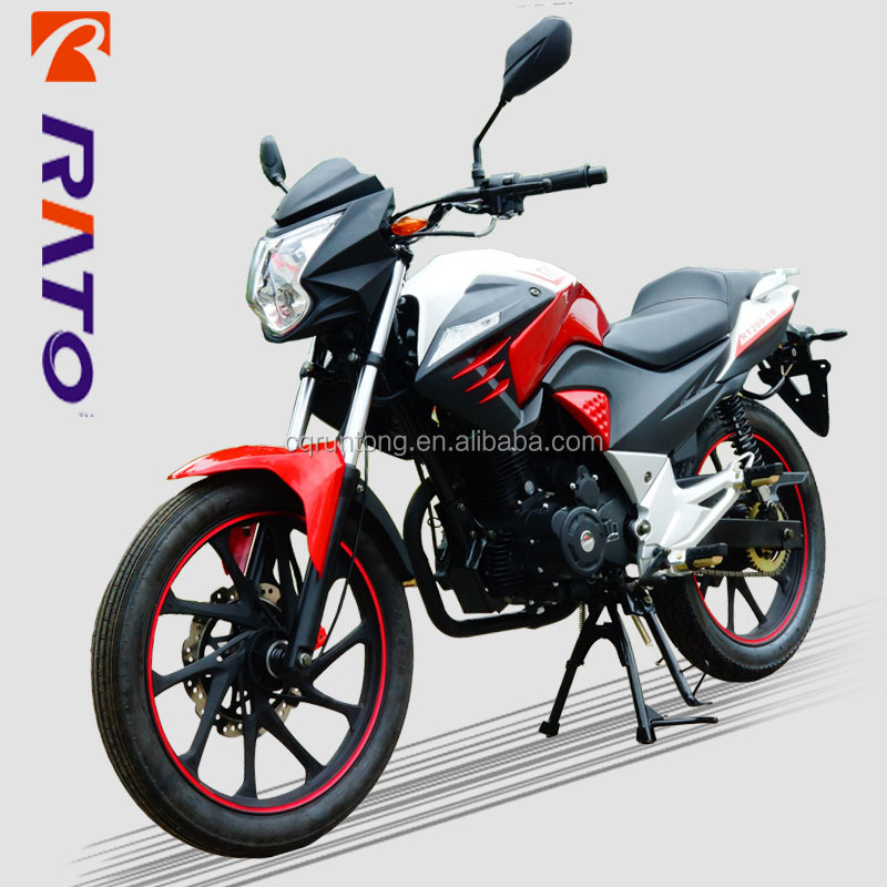 RATO wholesale 200cc street motorcycle for sale cheap