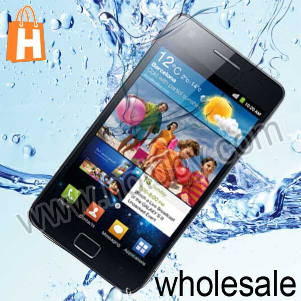 Waterproof Case for Galaxy S2 i9100 Samsung