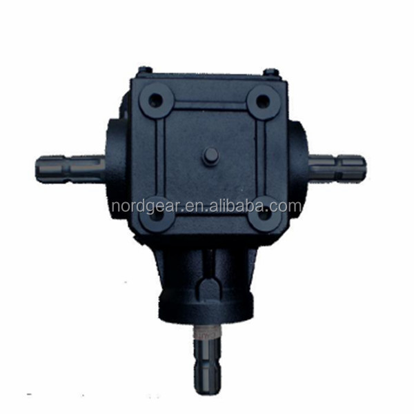 B1151-5 affordable price European Standard right angle gear drive
