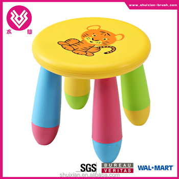 2015 new style animal shaped kid stool BN7402-T