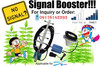 Upgraded GSM Globe & Smart Signal Booster / Repeater / Amplifier