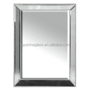 3-6mm bathroom mirror