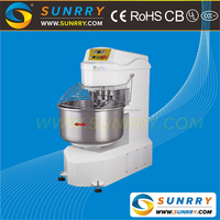 CE Approved automatic electric industrial dough mixing machine price