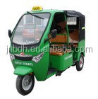 China exporting bajaj passenger tricycle/bajaj rickshaw for Africa