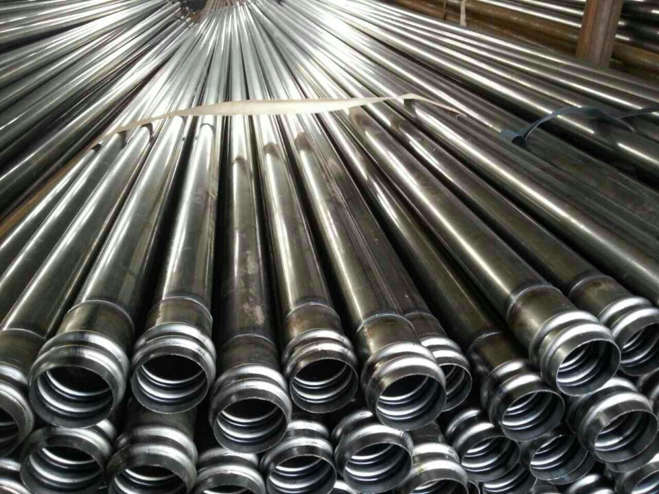 New Series Forcipressure Type Sonic Log Pipe/Tube/Sounding Pipe