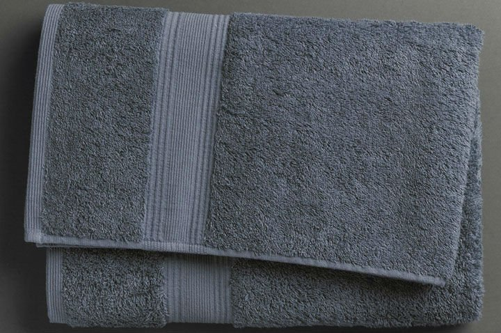 99% Yarn Combed Cotton Terry Bathsheets