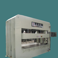 the practical hydraulic embossing press machine for door skin,number plate