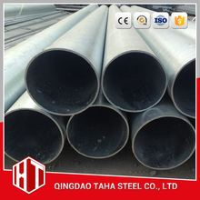 1/2 inch pre galvanized steel pipe for central air conditioning duct