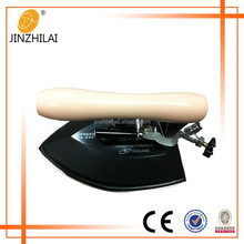 2014 hot sale industrial laundry steam press iron