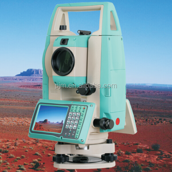 CHEAP RUIDE RTS862RA RTS862I TOTAL STATION SURVEY INSTRUMENT