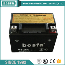 manufacture ABS container battery high voltage UPS MF 12-2.5 12 v 2.5 ah motorcycle battery