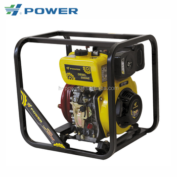 Environment-friendly 2 diesel water pump replacement price for farming