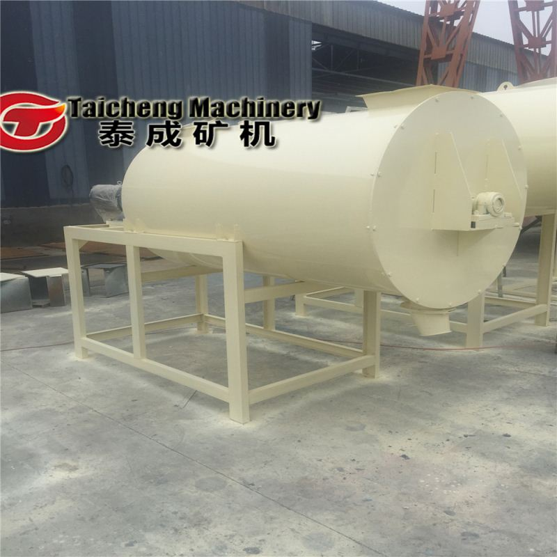 850L plaster of paris making machine use gas