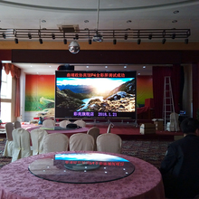 Pakistan Advertising Led Screen Indoor 4K Full Color HD Rental Led Screen,P4 Led Video Wall Price