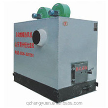 Hengyuan polutry farm Coal burning heater
