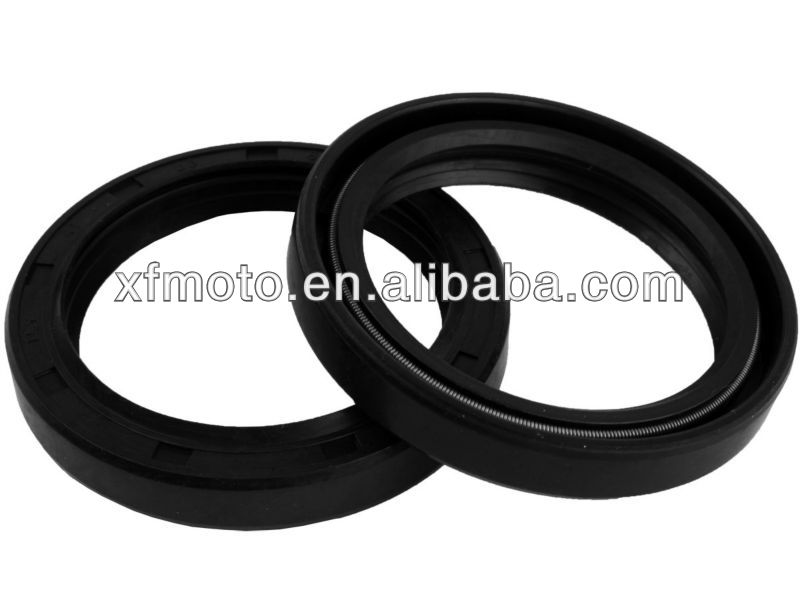 Motorcycle Front Fork Oil Seal for Kawasaki 650 KLX650/KLR 08-10
