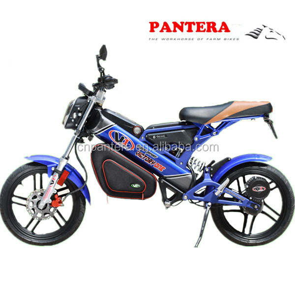 PT-E001 Made in China Nice Fashion Hybrid Electric Moto Cross