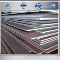 Hot rolled mild ship building steel plate ABS Grade A B D E