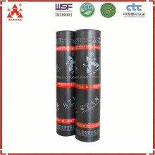 SBS Polyethylene Film Bitumen Waterproof Material for Subways
