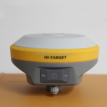 high capacity Hi-target V90 base rover rtk gnss dgps surveying instruments