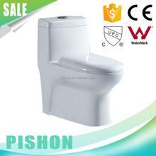 New china products Guangzhou sanitary ware european standard bus toilet for sale