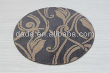 quality carpet brands of china bedroom polyester non slip rug pad
