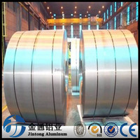 China manufacture 5052 O aluminium coil price per kg
