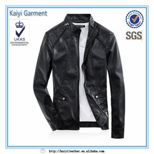 Fashion Plus size wholesale man cheap motorcycle jacket racing