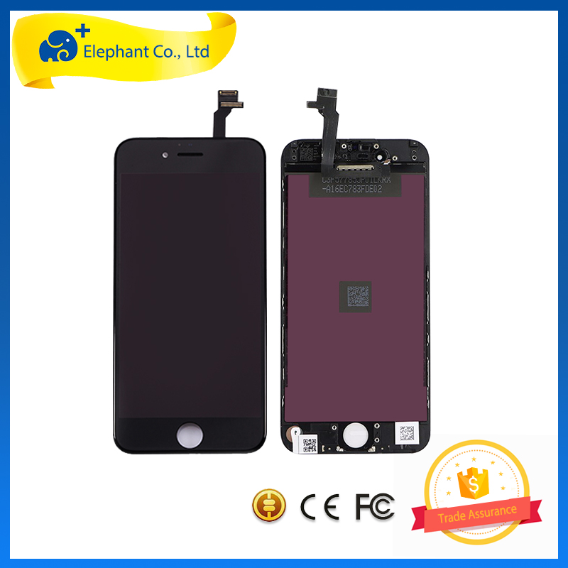 Copy LCD Screen for Apple iPhone 6 Touch Screen Digitizer Paypal