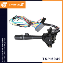 ZHUIYUE Online Shop China High Performance Combination Auto Parts Switch 26067714