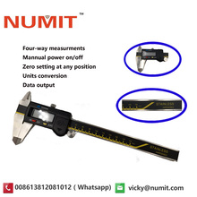 Mitutoyo digital vernier caliper 0-300mm high accuracy