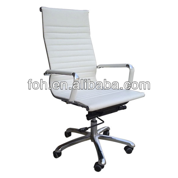 Designer Chair Without Ottoman Replica, Designer Office Chair, Designer Chair Replica (FOH-MF11-A09)