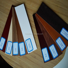 50mm wood slats for Venetian blinds