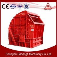 rock crusher mining equipment / impact crusher parts / impact crusher plants for sale
