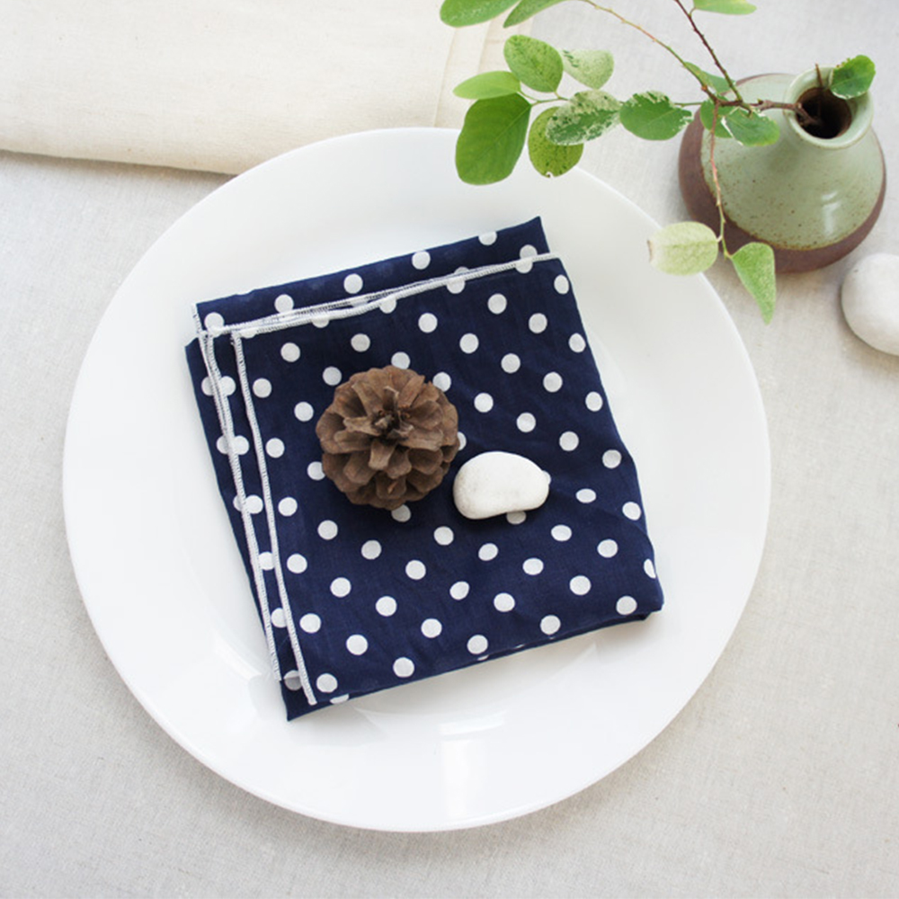 Bulk Square Small Cotton Scarves Kerchief