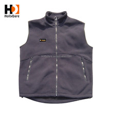 Manufacturers China Latest Design Polyester Waistcoat