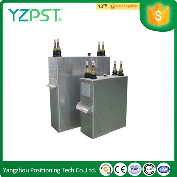 Electrolytic capacitor with promotional price