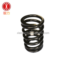 New modern design retractable bimetal volute spring